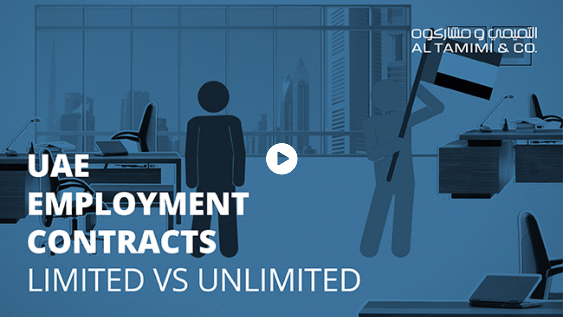 Limited vs Unlimited Employment Contracts in the UAE