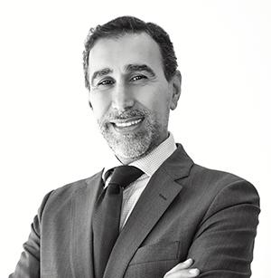 Alex Ghazi
