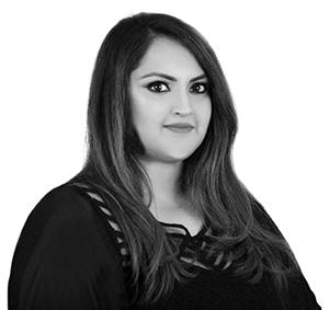 Arina Gidwani