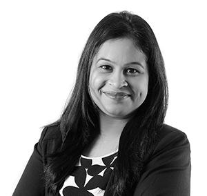 Aruna Mukherji