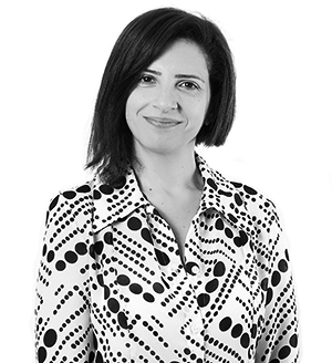Carla Saliba