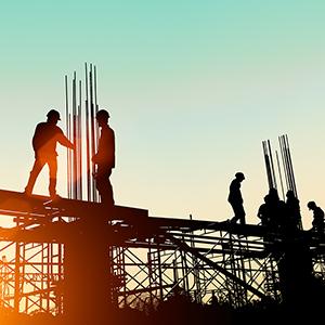Construction & Infrastructure Alert on VAT