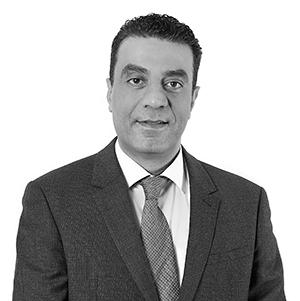 Ehab Morcos