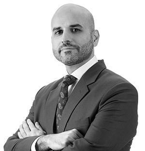 Omar Handoush
