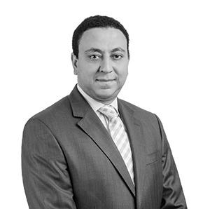 Dr. Hazem Hussein