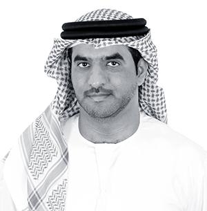 Khalid AlSuwaidi