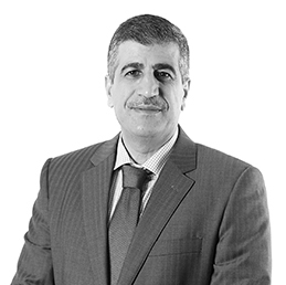 Mahmoud Homidat