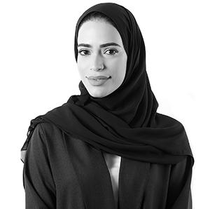 Maitha Al Hashimi