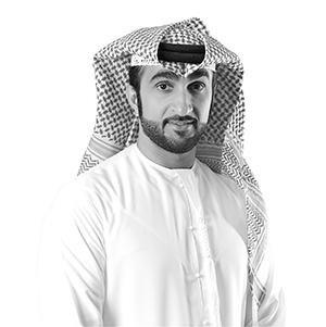 Omar AlBlooshi