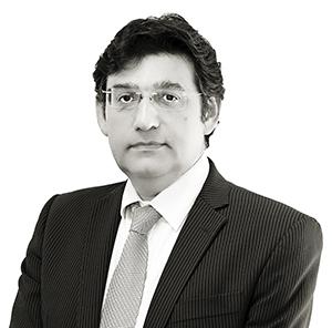 Omer Khan