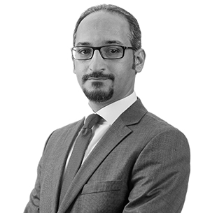 Ahmed Rezeik