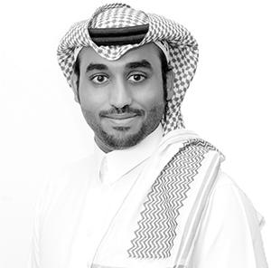 Saeed Alqahtani