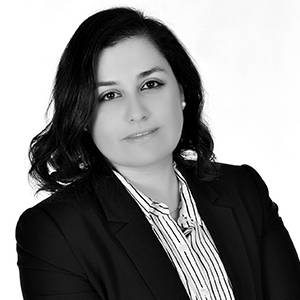 Sara Koleilat-Aranjo