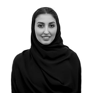 Sarah AlSaif