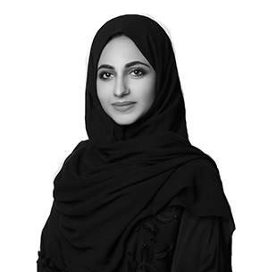 Shaikha Buhumaid
