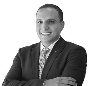 Abdelrahman Sherif