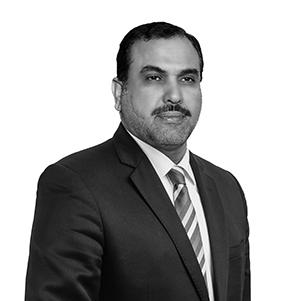 Ghalib H.A. Mohammed