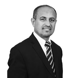 Jawad Khalaf