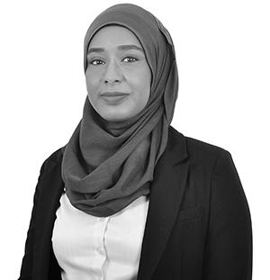Sara Omer Ali