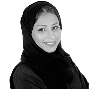 Shaden AlRabiah