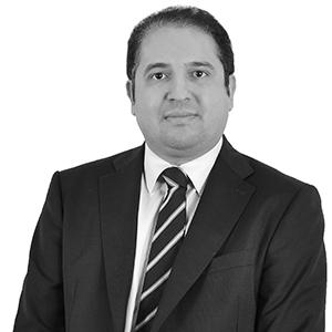 Hassan Al Jarrah