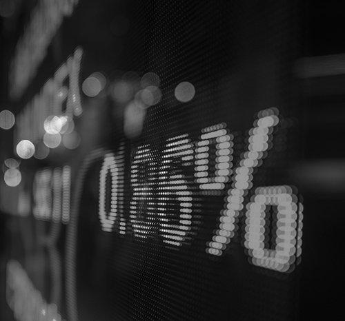 Capital Markets – New Acting Head