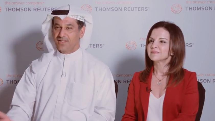 The Future of Legal Services – Al Tamimi & Company and Thomson Reuters