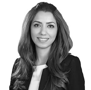 Nazanin Maghsoudlou