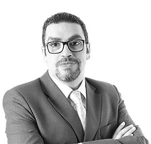 Mohamed El Dessouky