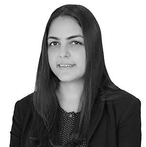 Shanelle Zubin Irani