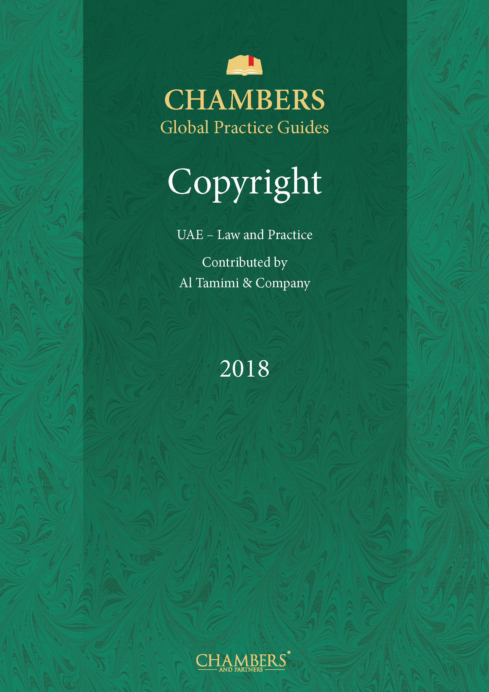 Chambers Global Practice Guides – Copyright 2018