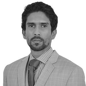 Muhammad Ammad Yasin