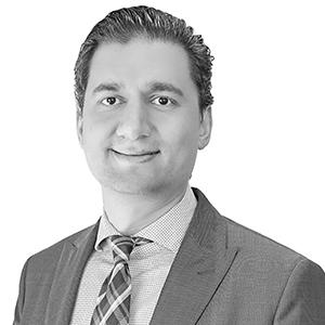Khaled Aloklah