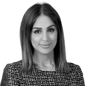 Sarah Mansour