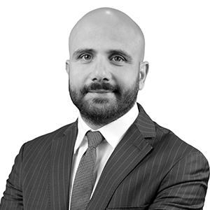 Ayman Raad