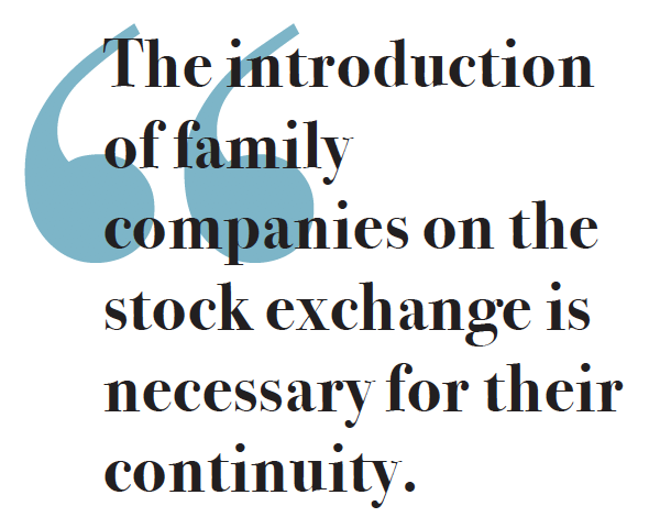 A Review of the Family Business Landscape in Egypt - Al