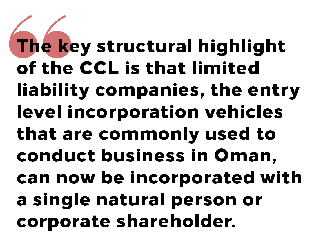Oman Law
