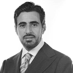 Dr. Omar Al Azawe