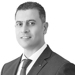 Hany Farahat