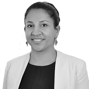 Khadija Hussain