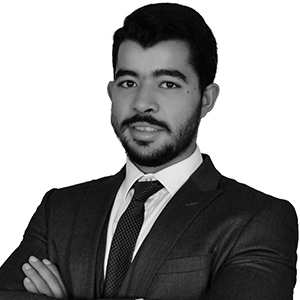 Ahmed Mohamed El Sherbiny