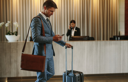 Coronavirus Considerations: Hotels & Leisure
